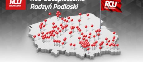 Nowa placówka RCU Radzyń Podlaski!