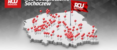Nowa placówka RCU Sochaczew!
