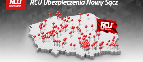 Nowa placówka RCU Nowy Sącz!