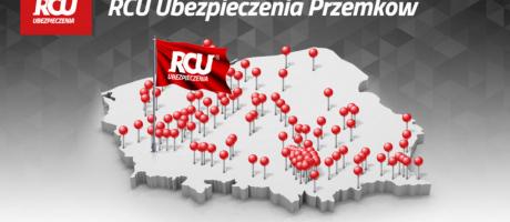 Nowa placówka RCU w Przemkowie!