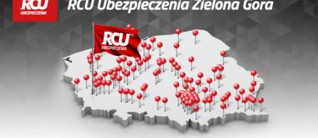 Nowa placówka RCU Zielona Góra!