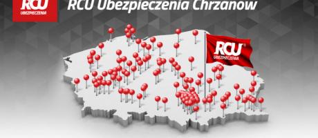 Nowa placówka RCU Chrzanów!