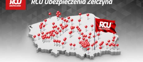 Nowa placówka RCU Zelczyna!