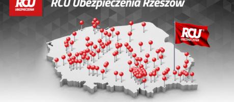 Nowa placówka RCU Rzeszów II!