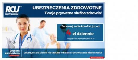 Ubezpieczenia zdrowotne